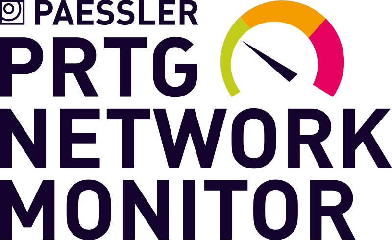 Logo PRTG Network Monitor