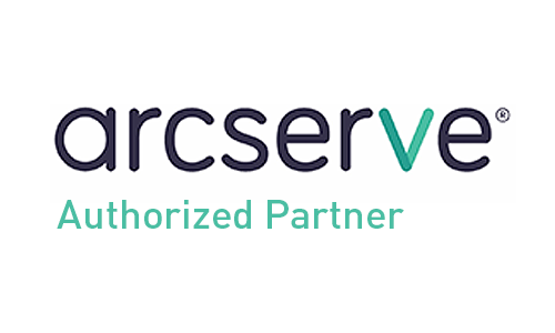 Arcserve authorized Partner Bechtle Comsoft