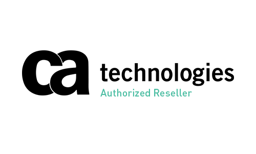 CA authorized Reseller Bechtle Comsoft