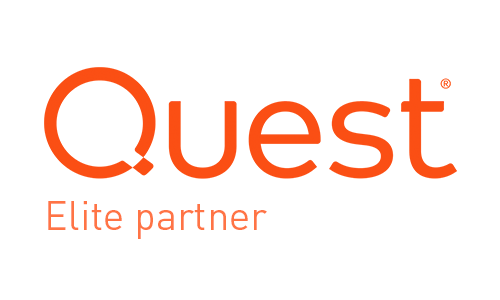 Quest Elite Partner Bechtle Comsoft