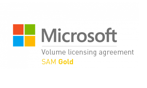 Microsoft SAM Gold and Volume Licensing Partner