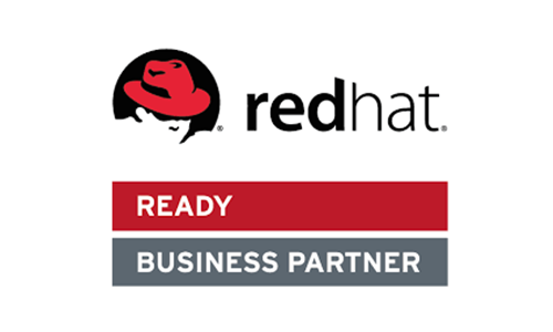 ReadHat ready business Partner Bechtle Comsoft