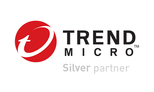 Trend Micro Silver Partner Bechtle Comsoft
