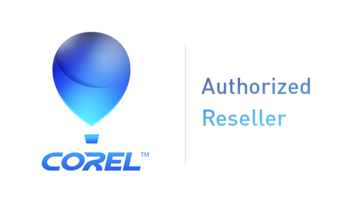 Corel authorized Reseller Bechtle Comsoft