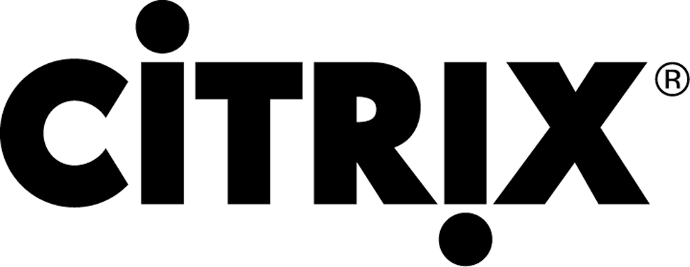 Logo Citrix