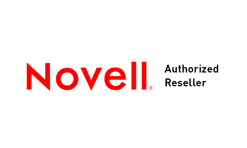 Novell authorized Reseller Bechtle Comsoft